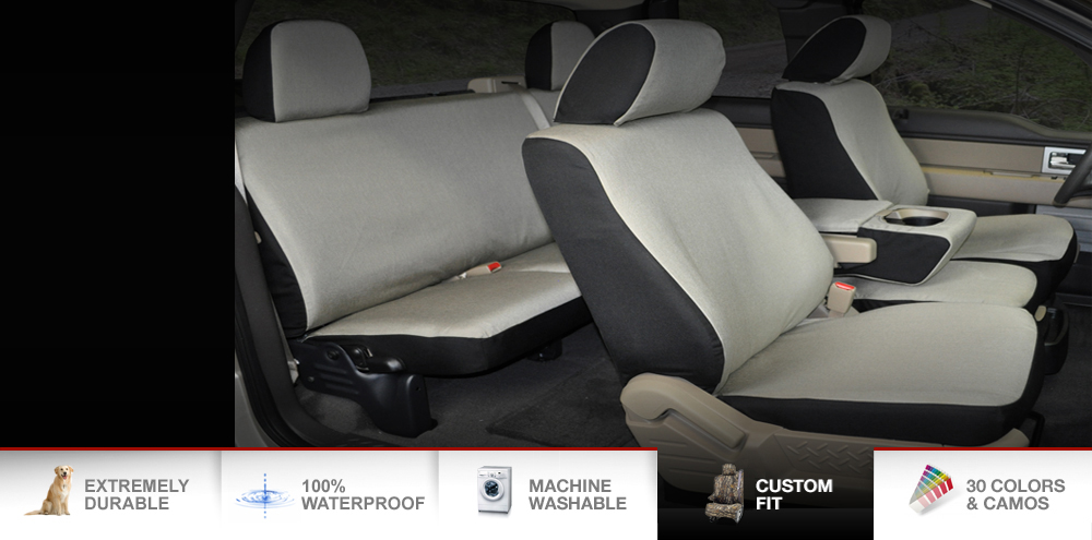 Truck Seat Cover Reviews