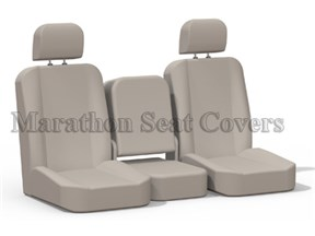Strange Seat Covers For Your 2005 Dodge Ram 1500 Marathon Seat Covers Caraccident5 Cool Chair Designs And Ideas Caraccident5Info
