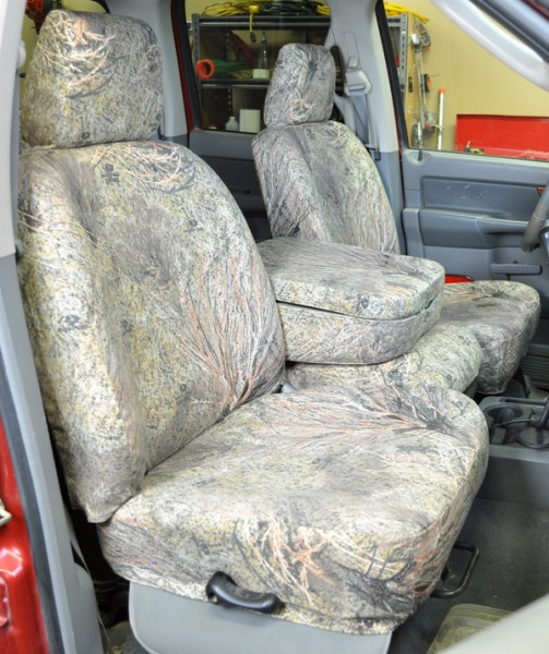 Mossy Oak Seat Covers >> Seatcover Galleries - About Us | Marathon Seat Covers