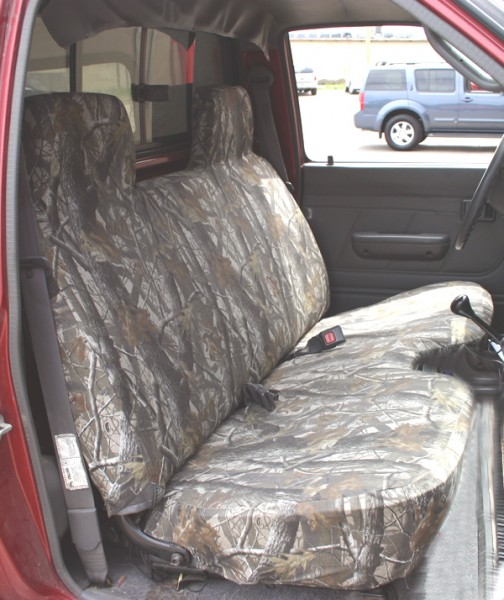 2004 Toyota Tacoma Seat Covers: Seatcover Galleries - About Us
