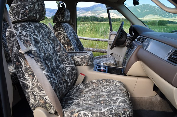 Superhides Seat Covers >> Chevrolet And Gmc Photo Gallery Marathon Seat Covers