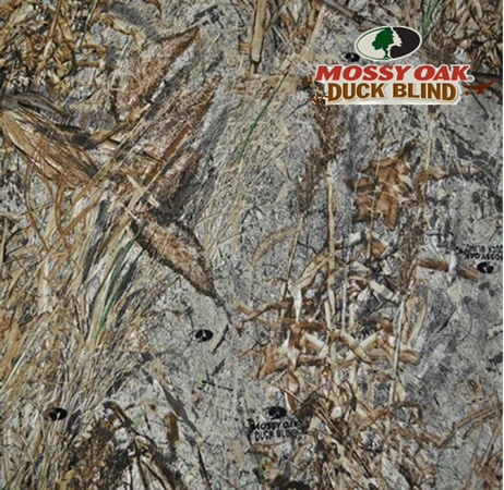 Mossy Oak Duck Blind Cordura Nylon