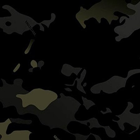 Multicam BLACK Cordura Nylon