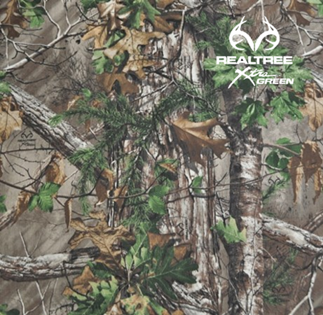 Realtree Xtra Green Cordura Nylon
